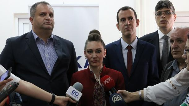 Kosovë – TIKA pajis Qendrën e Shoqatës Autizmi në Prishtinë | TRT  Shqip