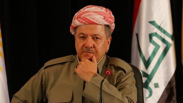Präsident der Kurdenregion im Irak tritt zurück