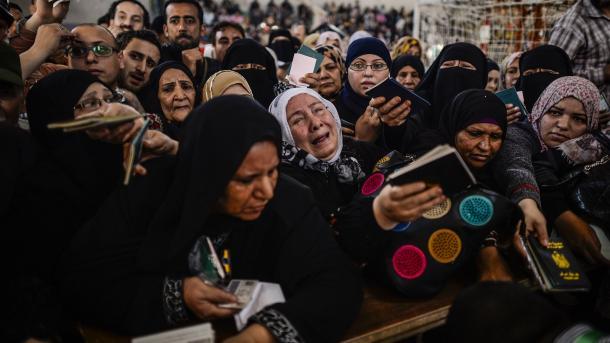Egipat privremeno otvorio granični prelaz s Gazom