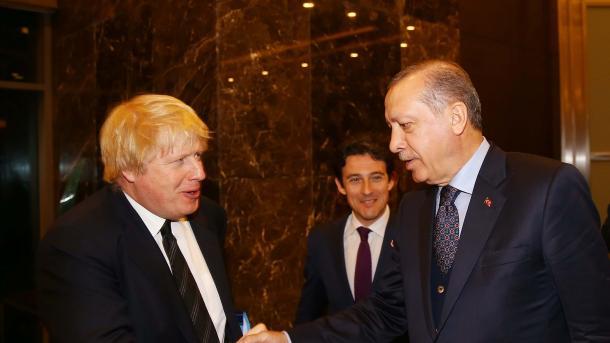 Эрдоган анонсировал очередной референдум: О необходимости вступления Турции вЕС