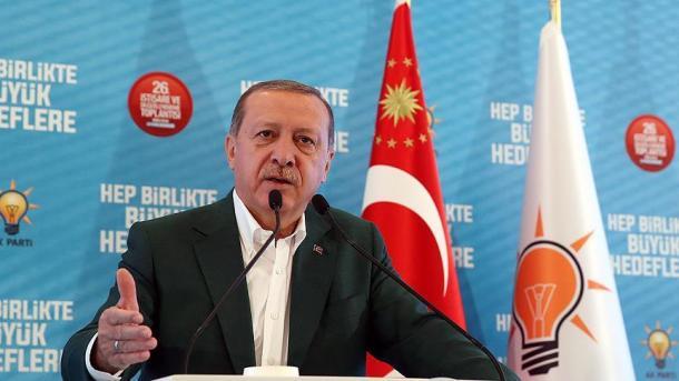 La Turquie lance une opération militaire à Idlib — Syrie