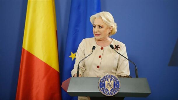 Rumania mbështet fuqishëm anëtarësimin e Turqisë në BE | TRT  Shqip