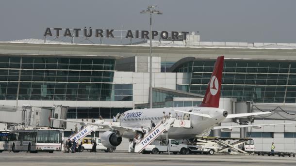 Vazhdon ngjitja e aeroporteve turke në listat evropiane | TRT  Shqip