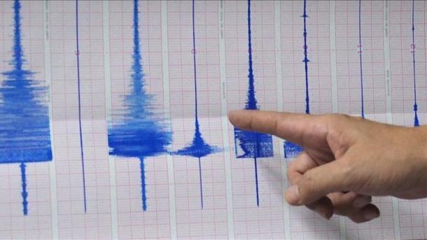 زلزال بقوة 6,6 درجات يضرب شبه جزيرة كامشاتكا   TRT  Arabic