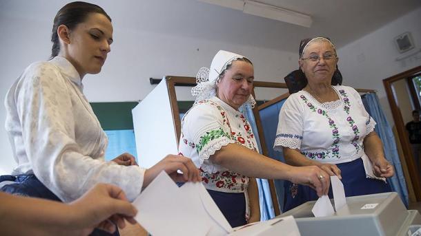 Orban o referendumu o kvotama za prihvat izbjeglica: Rezultati referenduma neobični