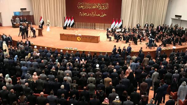 Koment – Lufta për pushtet në Irak | TRT  Shqip