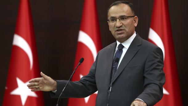 Jerusalém: Presidente turco acusa Trump de ter uma