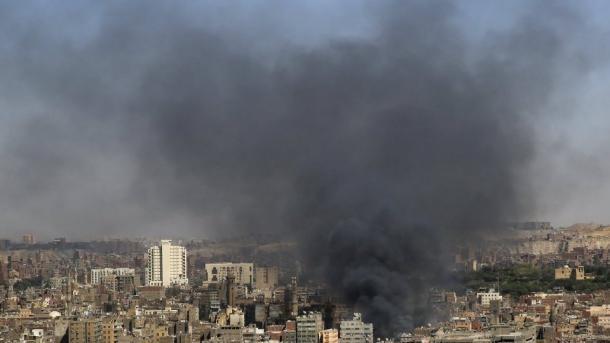 Теракт вРафахе: десятки убитых ираненых