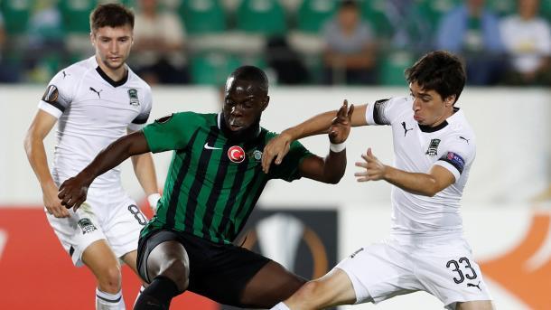 Akhisarspor首次出征欧洲杯 迎战俄罗斯   三昻体育投注