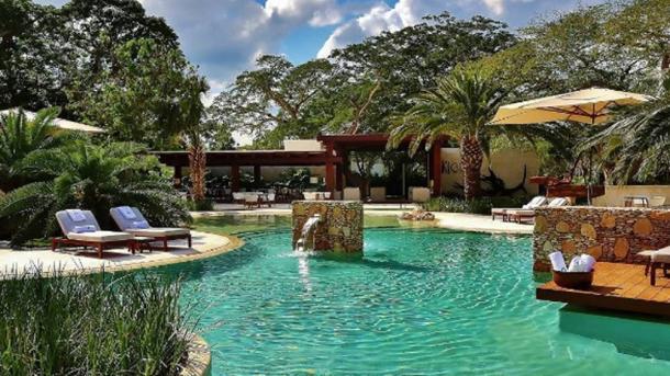 El mejor hotel del mundo está en Yucatán, según la UNESCO