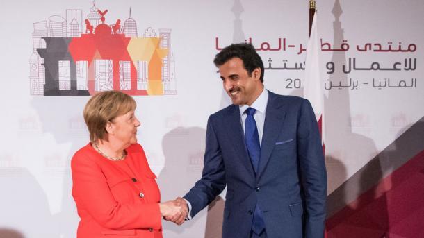 Katari rrit investimet në Gjermani, 10 miliardë euro në 5 vitet e ardhshme | TRT  Shqip
