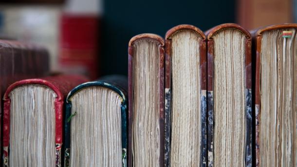 Leipziger Buchmesse beginnt - Spannung vor Buchpreis