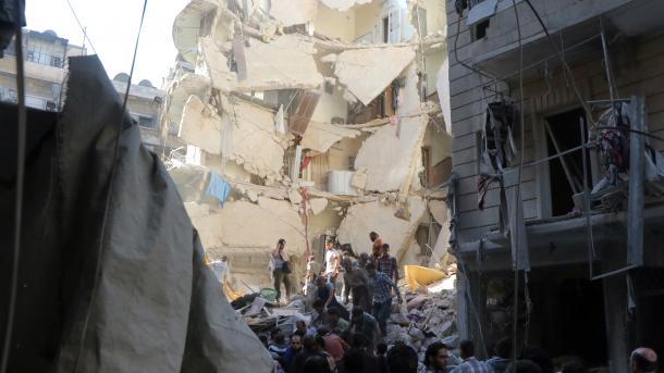 Novi napad u Halepu: Poginulo osam, ranjeno 20 civila