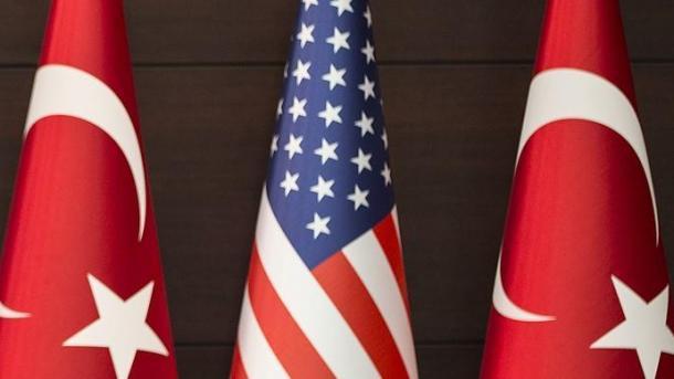 Një delegacion amerikan vjen këtë javë në Turqi për FETO-n   TRT  Shqip