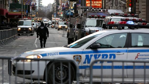 Un joven mata a su familia minutos antes de Año Nuevo