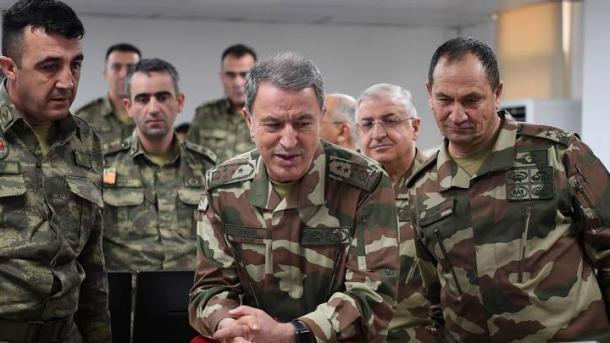 Вражда Турции сРПК вышла на новейшую стадию— Интервенция вСирию