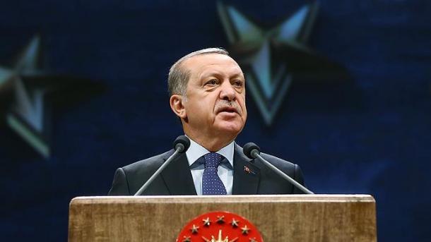 Erdogani i dërgon mesazhe shumë të forta Uashingtonit | TRT  Shqip