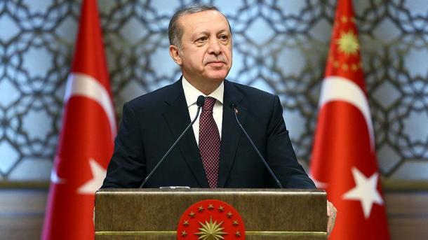 Erdoan do të zhvillojë një vizitë zyrtare në Greqi | TRT  Shqip