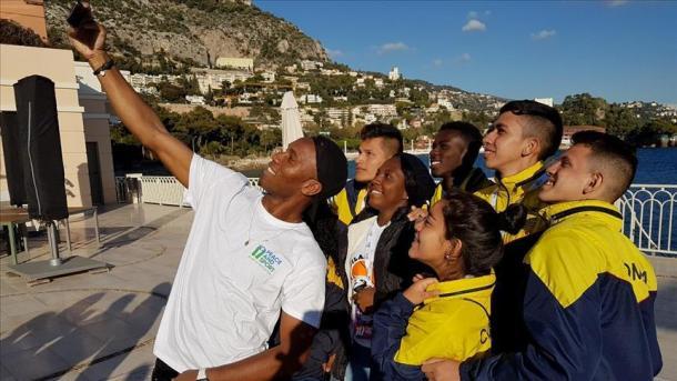 Didier Drogba vendrá a Colombia la próxima semana