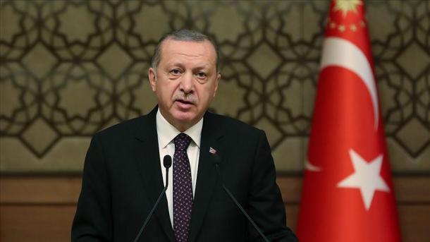 Эрдоган жаждет войны с Россией