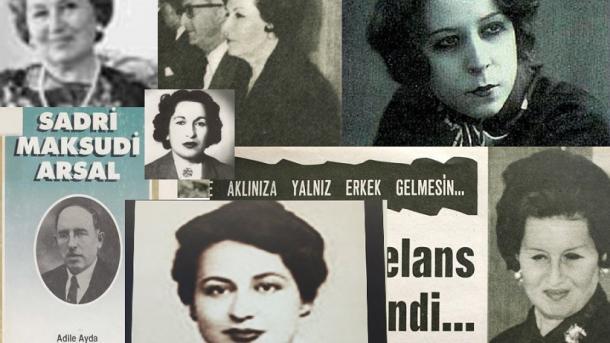Adilä Ayda   TRT  Tatarça