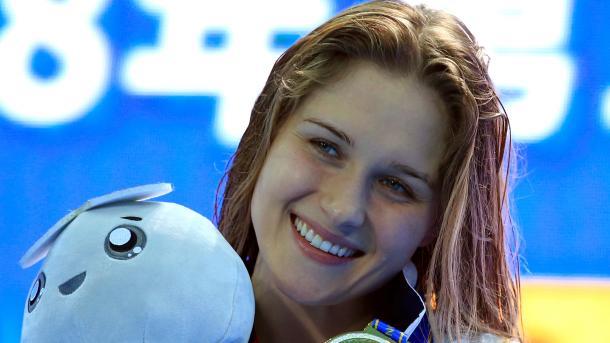 短池游泳世锦赛在中国杭州继续 | 三昻体育平台