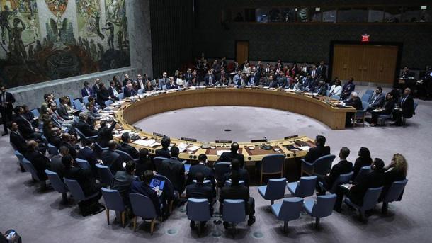 OKB – Pranohet rezoluta për mbrojtjen e palestinezëve | TRT  Shqip