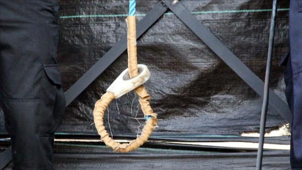 Emprisonné à 15 ans, exécuté au Texas à 38 ans — Robert Pruett