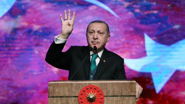 Erdogan y el Papa hablan sobre el tema de Jerusalén
