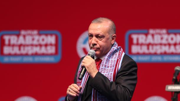 Erdogan pyet Trumpin: Cilat territore po i jep ti Izraelit? | TRT  Shqip
