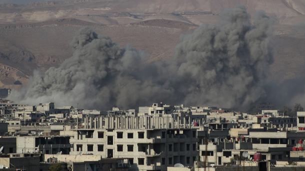 U Istočnoj Guti prethodna dva dana poginulo 40 civila