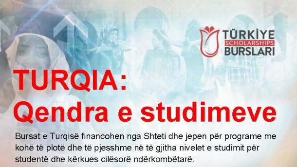 Institucionet urëlidhëse të Turqisë – Projektet e Departamentit për Turqit Jashtë Shtetit (Pjesa 1.)   TRT  Shqip