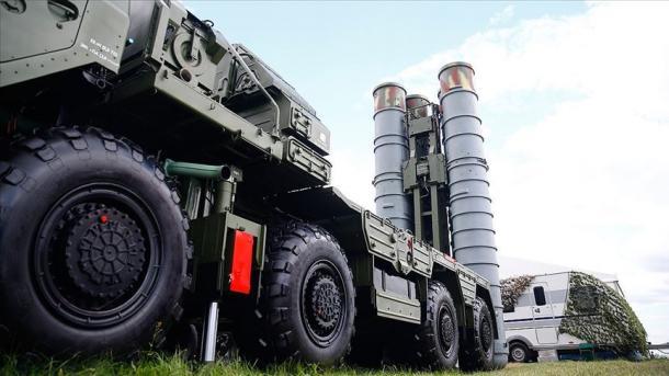 Qeveria irakiane vendos të blejë S-400 nga Rusia | TRT  Shqip