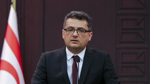 Nordzypern lehnt Zypern-Verhandlungen mit offenem Ende ab