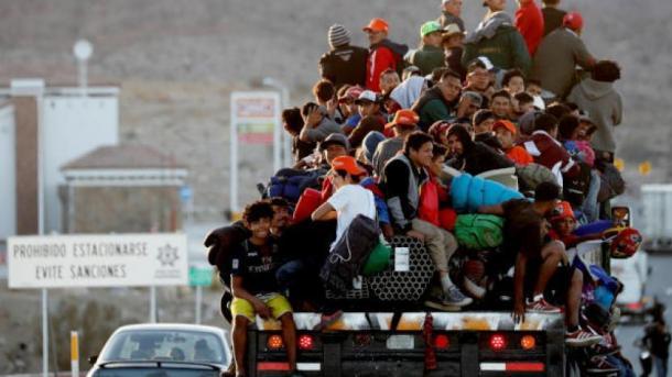 Në Marok u miratua marrëveshja e OKB-së për migracionin   TRT  Shqip