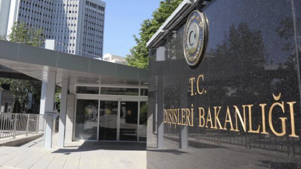 Turqia reagoi ashpër ndaj deklaratave të qeverisë së re austriake | TRT  Shqip