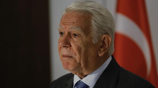 الإتحاد الأوروبي يعكف على دراسة عقد قمة بين تركيا والإتحاد   TRT  Arabic