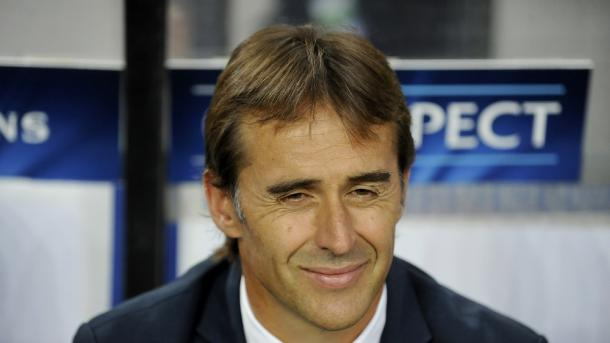 Lopetegui será o novo treinador do Real Madrid