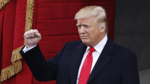 США выходят из контракта TTP иготовы покинуть NAFTA