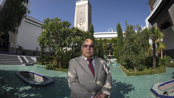 Dalil Boubakeur quitte le Conseil du culte musulman — France