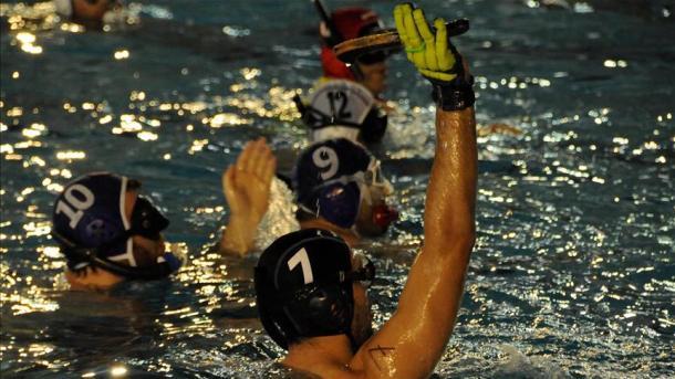 土耳其水下曲棍球队成功晋升四分之一决赛 | 三昻体育