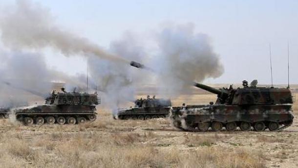 Rússia anuncia retirada de tropas de zona síria invadida pela Turquia