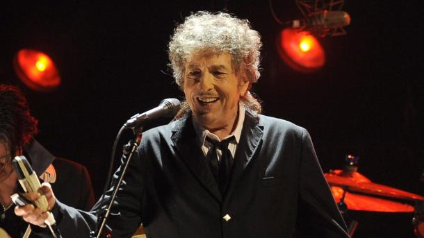 Предки Боба Дилана были турками