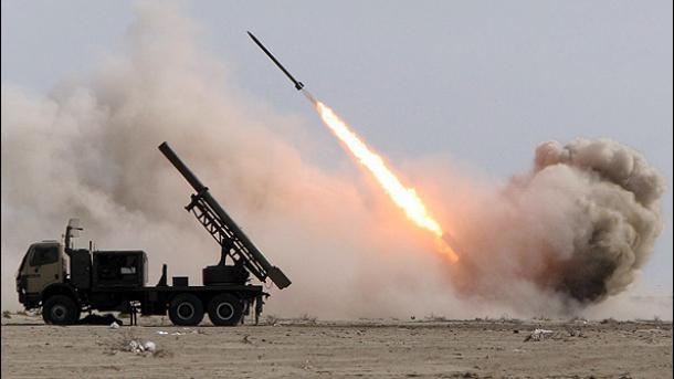 Иран провел успешный запуск орбитальной ракеты