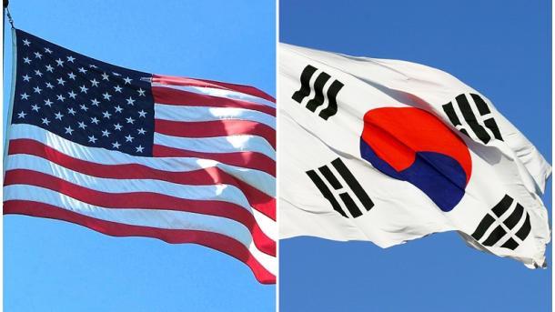 Logra EU acuerdo con Corea del Sur; revisarán aranceles