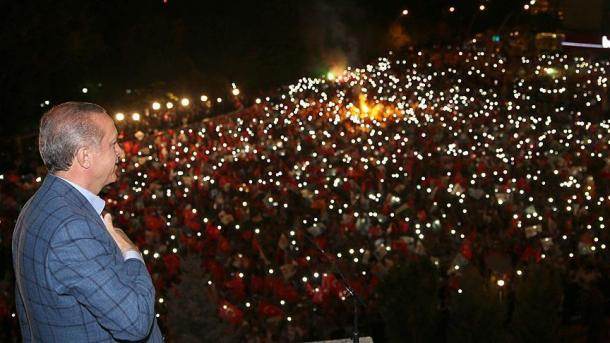 Zgjedhjet e 24 qershorit në median amerikane: Erdogani shpalli fitoren në Turqi | TRT  Shqip