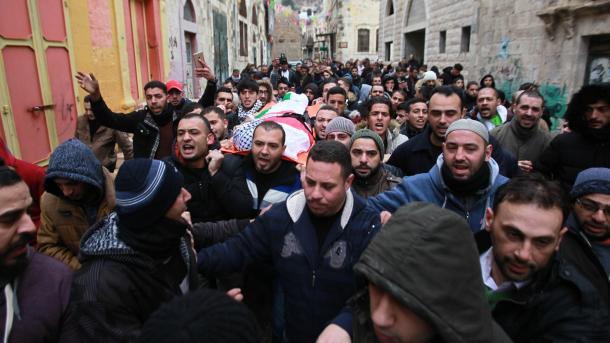 Líder palestino responde a Trump: EUA estão fora do debate sobre Jerusalém