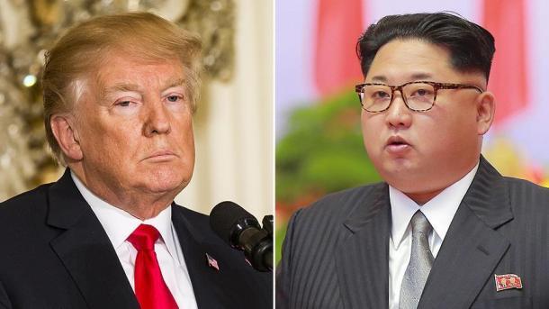 トランプ大統領が、北朝鮮の金正恩国務委員長との会談を中止 | TRT  日本語