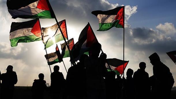 Izraeli dhe Hamasi arrijnë në marrëveshje për armëpushim | TRT  Shqip