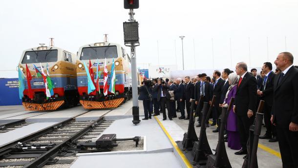 Koment - Rigjallërimi i Rrugës së Mëndafshit përmes Turqisë dhe Ballkanit | TRT  Shqip
